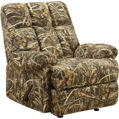 22 Best Camouflage Recliner Images