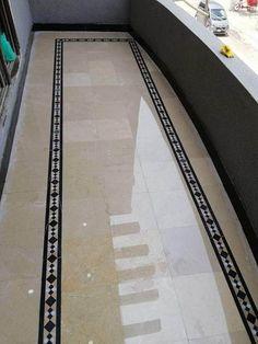Floor Design, Tile Design, Bathroom Sink Bowls, Granite, Tile Floor, Boarders, Flooring, Wall Tile, Marble
