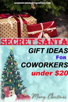 Surprise your office co-workers this Christmas with our awesome pick of Secret Santa gift ideas ( under $20). #christmasgifts #christmas #giftideas #christmasdecor #gifts #christmastime #christmasiscoming #merrychristmas #xmas #christmasdecorations #christmasgift #christmasgiftsideas #giftsforher #christmaslights #love #christmasshopping #christmasmood #winter #homedecor Christmas Mood, Christmas Is Coming, Christmas Shopping, Christmas Lights, Christmas Wreaths, Merry Christmas, Christmas Decorations, Xmas, Christmas Ornaments