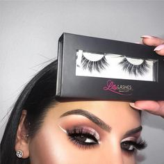 40c7f7a499b Available @blooming_sunvalley 'MIAMI' Lilly Lashes#repost @lillylashes: