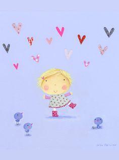 Julie Fletcher Illustrator | Other