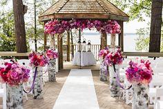 Wedding Decor Toronto Rachel A. Clingen Wedding & Event Design - Stylish wedding decor and flowers for Toronto photo credit @Rowell Photography