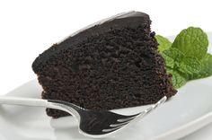 A sugestão é montar um petit gâteau com sorvete de creme. Fotos: iStock, Getty Images