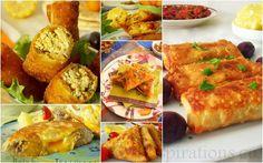 Brick Bourek recette ramadan 2015