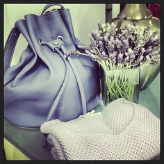 Rien bag!!!! The perfect leather bag...