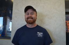 """I love the hours I have at this dealership and it provides me the opportunity to spend time with my family outside of work. "" ~ Martin H. – Technician"