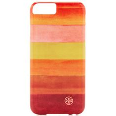 Tory Burch Block T Degrade Hardshell iPhone 6 / 6s Case