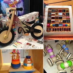 New Wooden Toys coming in 2013