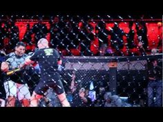 UFC 154 Georges St-Pierre vs. Carlos Condit fight - Montreal