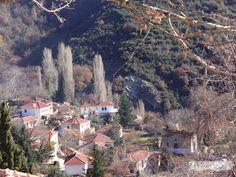 Katihori, Pilio, Greece