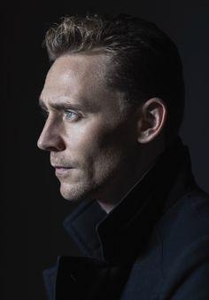 Tom Hiddleston. #TIFF15. Photographed by Jeff Vespa. Via Torrilla.