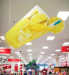 Point of Sale Marketing Programs that move product and enhance profitability. Store Signage, Signage Display, Pos Display, Signage Design, Store Displays, Booth Design, Dangler Design, What Is Design, Sun Shop