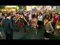 ....flashmob