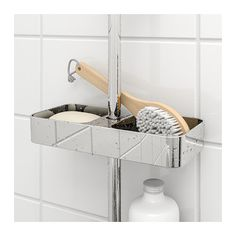 BROGRUND Douchebakje IKEA Gratis 3 jaar garantie.   Raadpleeg onze folder voor de garantievoorwaarden.