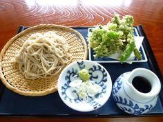 """Soba""(Osteria), Ikaho-Onsen(Terme) Gunma Japan"