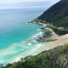 #greatoceanroad #australia by dominique.strebel