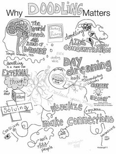 Why Doodling Matters (draft 1)