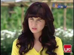 FTV SCTV - FTV Neng Kota Kepetik Cinta Tukang Bunga - FULL