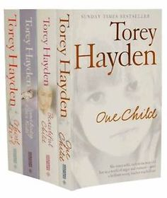 torey hayden books - Google Search.  Every book is good.