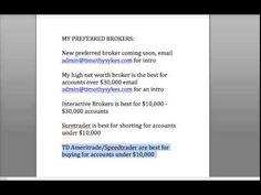 The Best Penny Stock Brokers - http://www.pennystockegghead.onl/uncategorized/the-best-penny-stock-brokers/