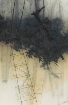 """Trade Your Talent: Brooks Salzwedel """"A moment either in the past or the future"""""""