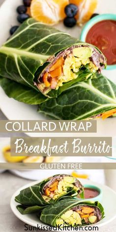 Recipes Breakfast Burritos Collard Wrap Breakfast Burritos / A healthy way to add greens to your morning! Black beans, butternut and scrambled eggs fill this healthy breakfast burrito. Breakfast Wraps, Breakfast Burritos, Breakfast Recipes, Collard Green Wraps, Collard Greens, Vegetarian Recipes, Healthy Recipes, Healthy Meals, Delicious Recipes