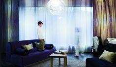 IDA14 Innenarchitektur, Design, Architektur - Zürich - Innenarchitekten Best Interior, Cosmopolitan, Hospitality, Contemporary Design, Designers, Interiors, Curtains, Elegant, Home Decor
