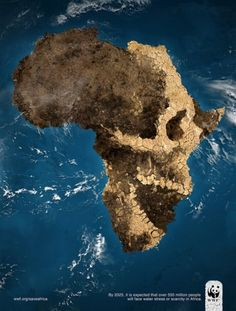 save Africa.