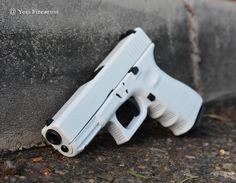 X-Werks Stormtrooper White Glock 19 Gen 3 9mm G3 Guns > Pistols > Glock Pistols > 19