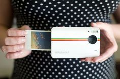 Oops, Polaroid did it again. And this time stickers, video, and digital color filters are involved.