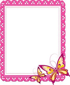 画像サンプル-ポップフレーム・透過色 Boarder Designs, Page Borders Design, Printable Border, Boarders And Frames, Photo Frame Design, School Frame, Framed Wallpaper, Paper Flowers Craft, Borders For Paper