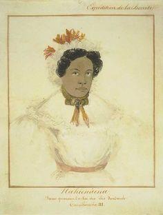 Princess Nāhienaena of Hawaiʻi (1815-1836). She was a daughter of King Kamehameha I and his wife, Keōpūolani. She was the wife (1835-1836) of William Pitt Leleiohoku I. She had no surviving children.