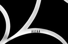 Labyrinthine(2) by Serban Bogdan on Art Limited