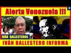 (3) ALERTA VENEZUELA!!! IVÁN BALLESTEROS INFORMA   ÚLTIMAS  NOTICIAS VENEZUELA 29 ENERO 2018 - YouTube
