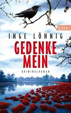 Sunsys Blog: {Gelesen}: Gedenke mein | Inge Löhnig