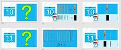 SAPOS Y CULEBRAS: LA DECENA II Bar Chart, Pictures, Bar Graphs