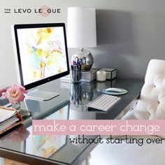 Career Change Without Starting Over