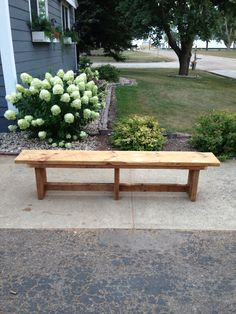 Ready for finish Reclaimed Wood Benches, Sprouts, It Is Finished, Vegetables, Plants, Vegetable Recipes, Plant, Veggies, Planets