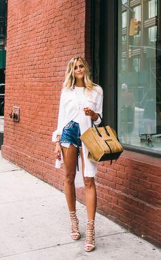 She's Got Style | ZsaZsa Bellagio - Like No Other