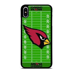 ARIZONA CARDINAL LOGO iPhone XS Max Case Cover  Vendor: Casesummer Type: iPhone XS Max Case Price: 14.90  This elegant ARIZONA CARDINAL LOGO iPhone XS Max Case Cover shall secure your iPhone XS Max from every hit and scratches with impressive style. The strong material may give the good protection from impacts to the back sides and corners of your Apple iPhone. We create the phone cover from hard plastic or silicone rubber in black or white color. The frame profile is slim easy to snap in and access to all ports buttons and sensors that make yo