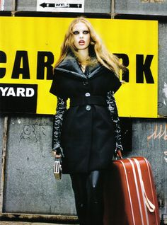 Vogue Italia Suggestions Sept 09