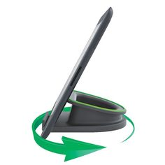 Soporte de sobremesa giratorio para iPad/Tablet | Diacash