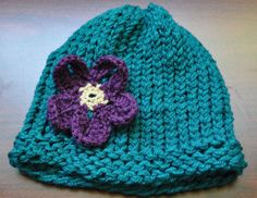 Simply Beautiful | Knitting Rays of Hope