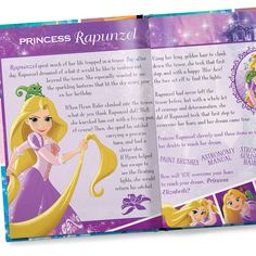Greeted with a personalized letter and Princess Passport, little readers will delight in checking off on the back of their passport each princess they visit throughout the hardback edition of this Disney Princess: Dream Big Book. Disney Rapunzel, Princess Rapunzel, Little Princess, Disney Princess, Book Dedication, Resort Logo, Spirit Jersey, Disney Sketches, Dream Big