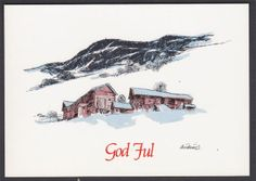 Kjell Aukrust Auction, Map, Christmas, Movie Posters, Drawing Drawing, Yule, Navidad, Film Poster, Location Map
