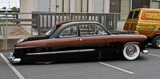 Cruisin' Santa Maria 2015 |  1949 Ford coupe, Brian Bozzo, Sacramento, California