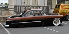 Cruisin' Santa Maria 2015    1949 Ford coupe, Brian Bozzo, Sacramento, California