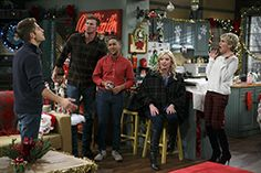 Baby Daddy Christmas Special on ABC Family´s #25DaysofChristmas