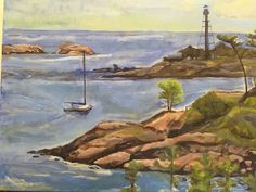 Marblehead-Private Collection