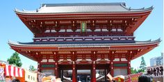 Sensoji – also known as Asakusa Kannon – the oldest temple in Tokyo and houses a unique market inside. Pay for an omikuji fortune stick to gain a glimpse into your future. Hg2.com